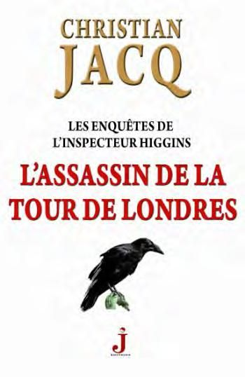 ASSASSIN DE LA TOUR DE LONDRES (L')