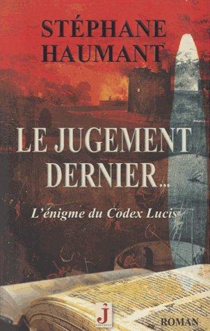 JUGEMENT DERNIER (LE)