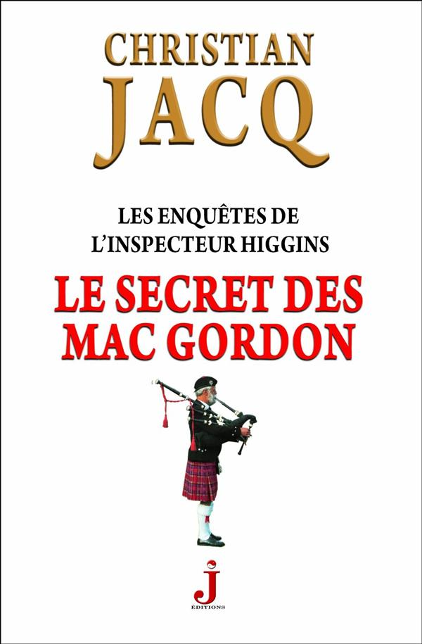 SECRET DES MAC GORDON (LE)