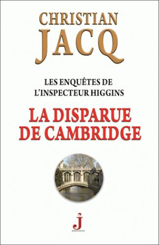 DISPARUE DE CAMBRIDGE (LA)