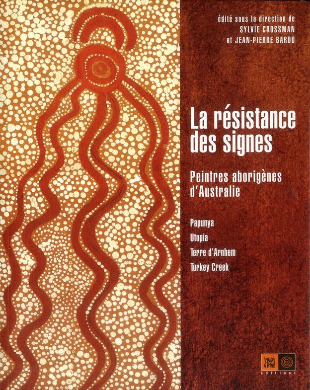 LA RESISTANCE DES SIGNES