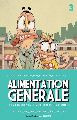 ALIMENTATION GENERALE T3