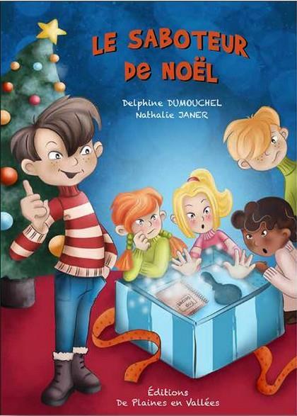 SABOTEUR DE NOEL