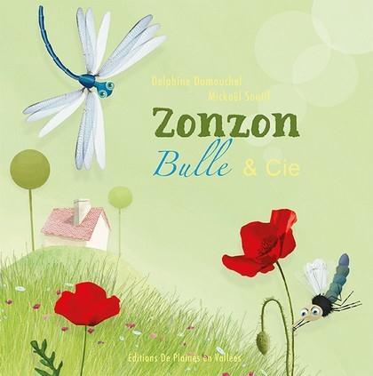 ZONZON, BULLE ET CIE