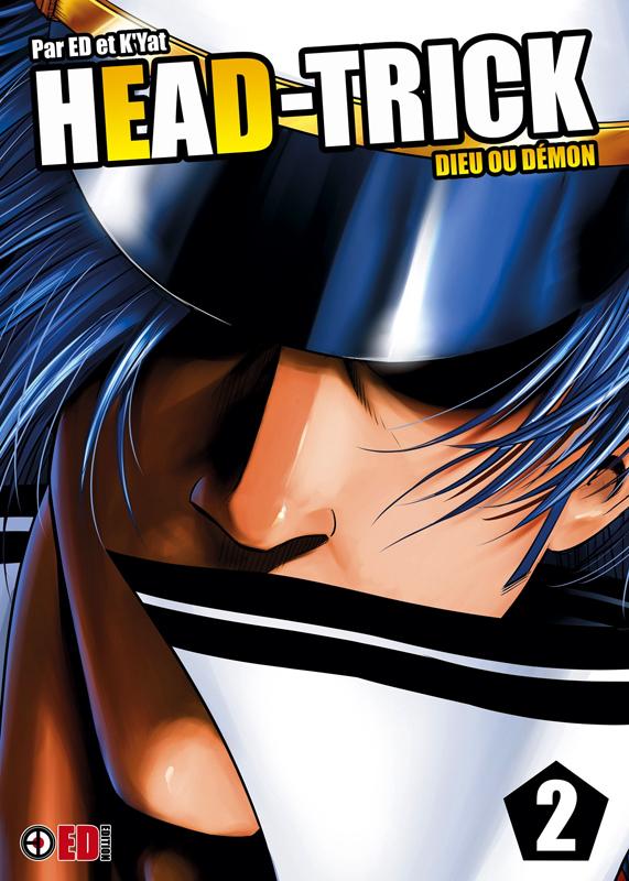 HEAD TRICK T02