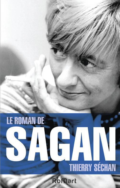 LE ROMAN DE SAGAN