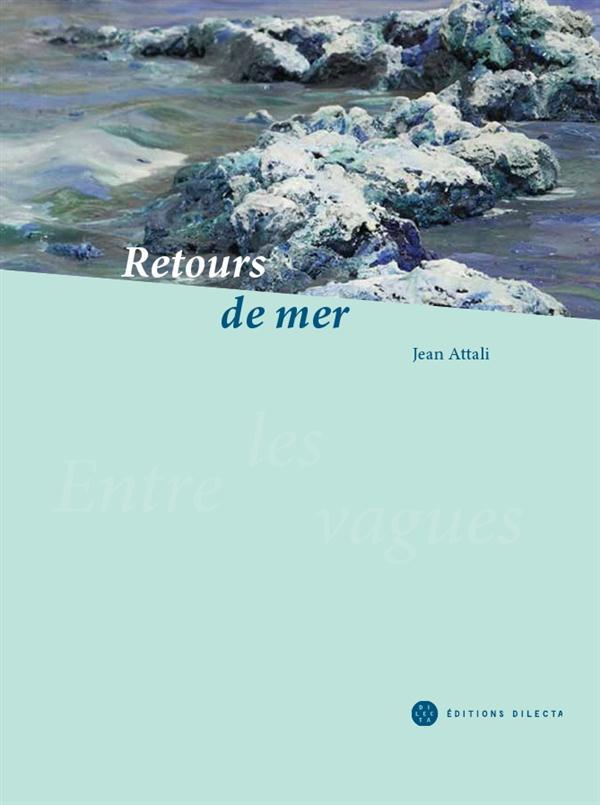 RETOURS DE MER (LIVRE + CD)
