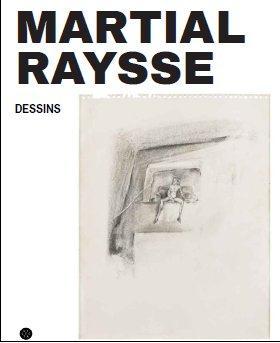 MARTIAL RAYSSE,DESSINS