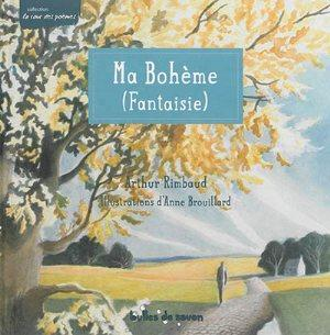 MA BOHEME (FANTAISIE)
