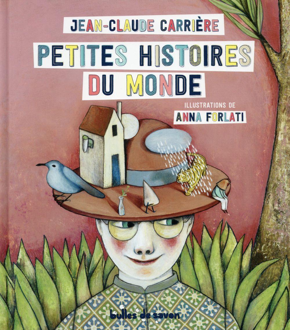 PETITES HISTOIRES DU MONDE+ CD
