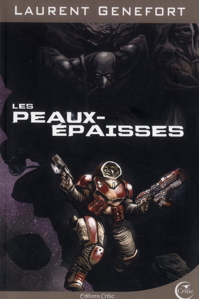 LES PEAUX-EPAISSES