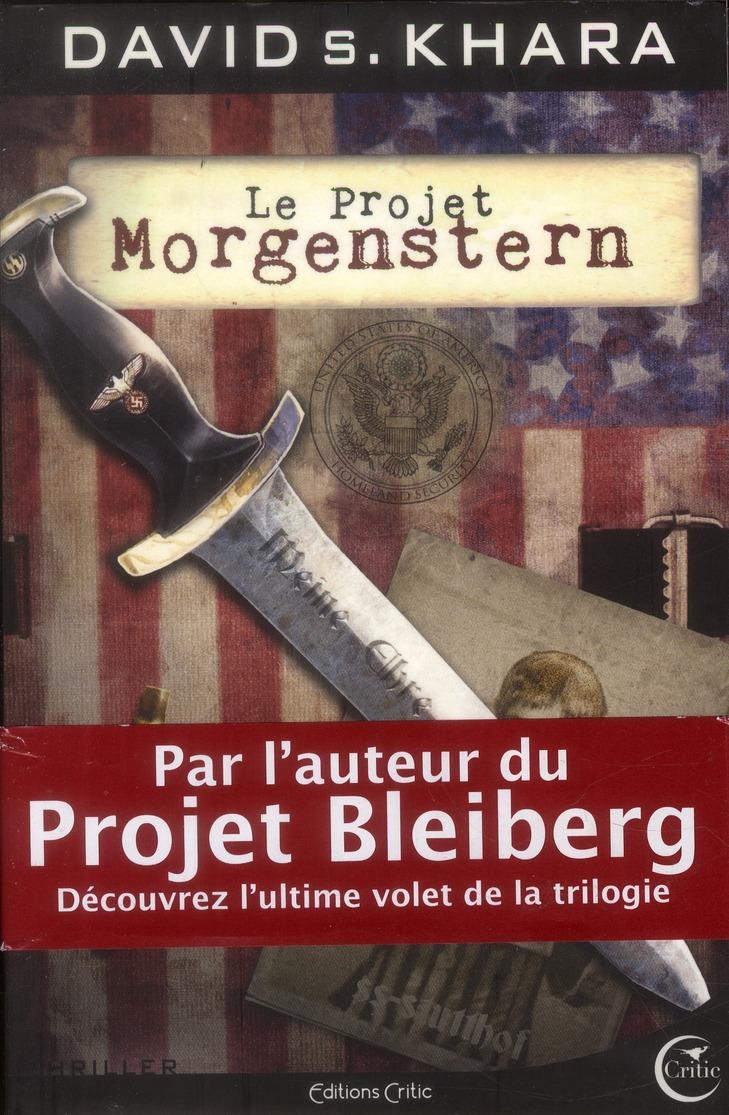PROJET MORGENSTERN (LE)
