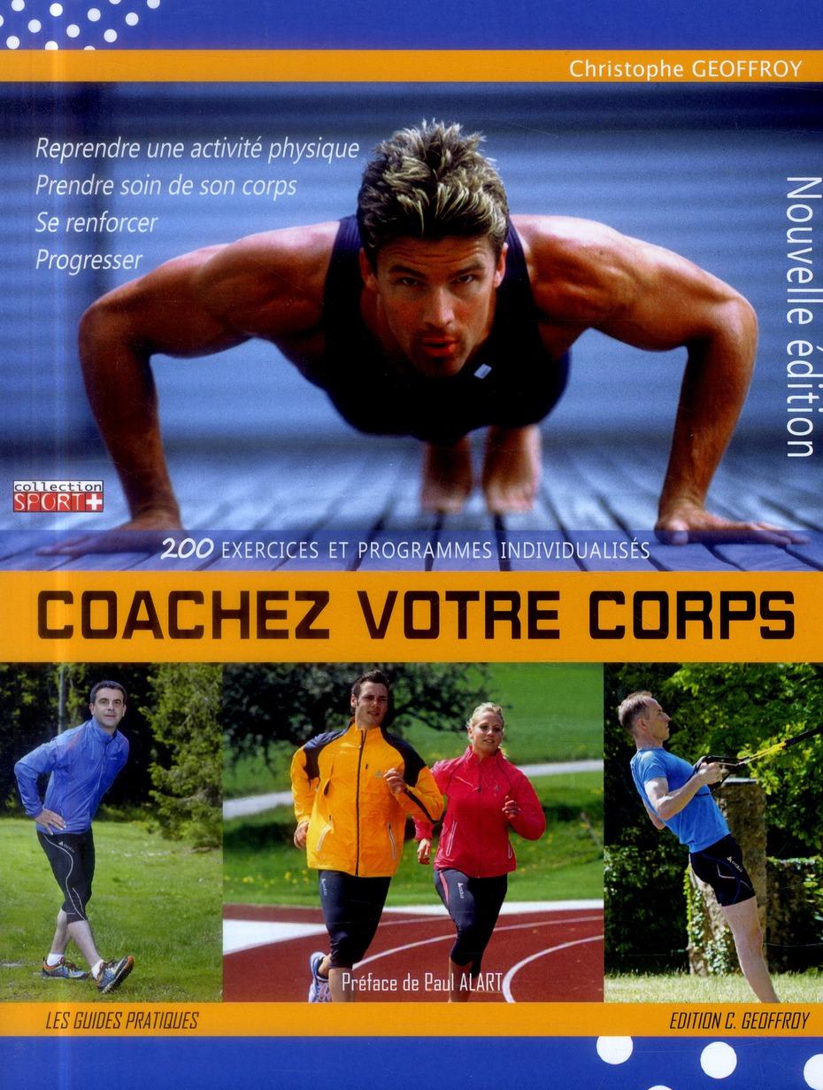COACHEZ VOTRE CORPS 2ED