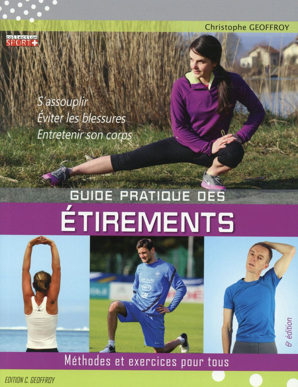 GUIDE PRATIQUE DES ETIREMENTS NED
