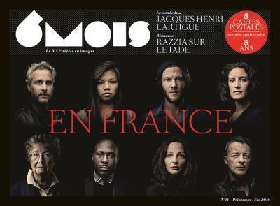 6MOIS N11 EN FRANCE