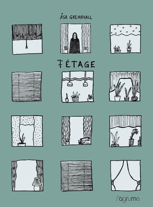 7E ETAGE