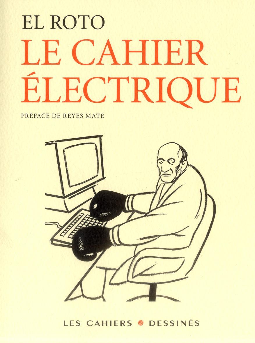 LE CAHIER ELECTRIQUE