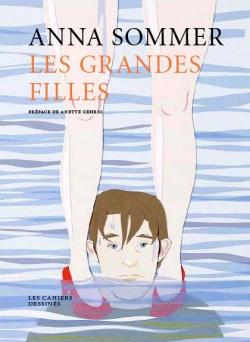 LES GRANDES FILLES