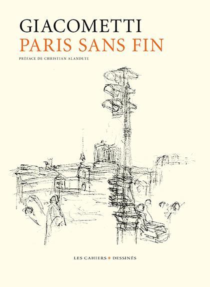 PARIS SANS FIN