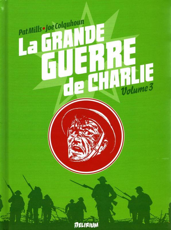 GRANDE GUERRE DE CHARLIE (LA) VOL3