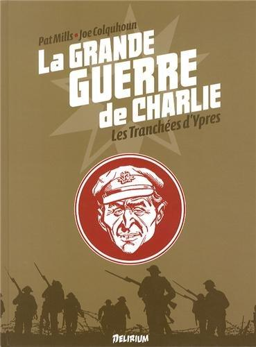 GRANDE GUERRE DE CHARLIE (LA) VOL5