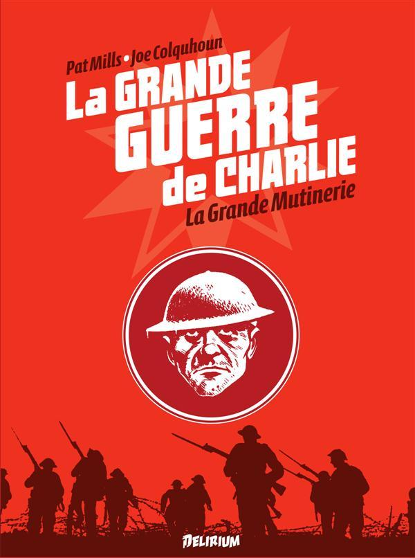 GRANDE GUERRE DE CHARLIE (LA) VOL7