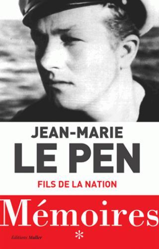 MEMOIRES : FILS DE LA NATION
