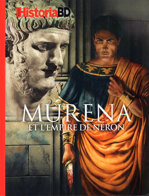HORS-SERIE HISTORIA MURENA