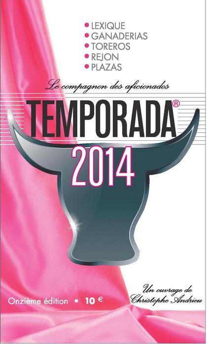 TEMPORADA 2014