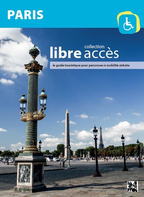PARIS-GUIDE TOURISTIQUE PERSONNES A MOBILITE REDUITE
