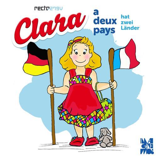 CLARA A DEUX PAYS 1 (FR-ALL)