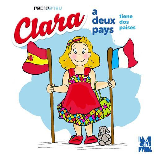 CLARA A DEUX PAYS 1 (FR-ESP)
