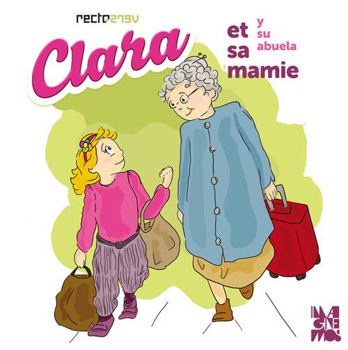 CLARA ET SA MAMIE 2 (FR-ESP)