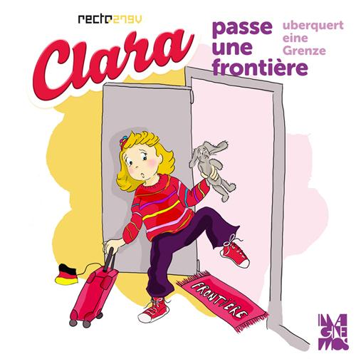 CLARA PASSE UNE FRONTIERE 3 (FR-ALL)