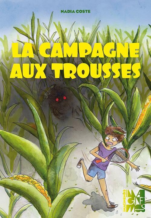 CAMPAGNE AUX TROUSSES