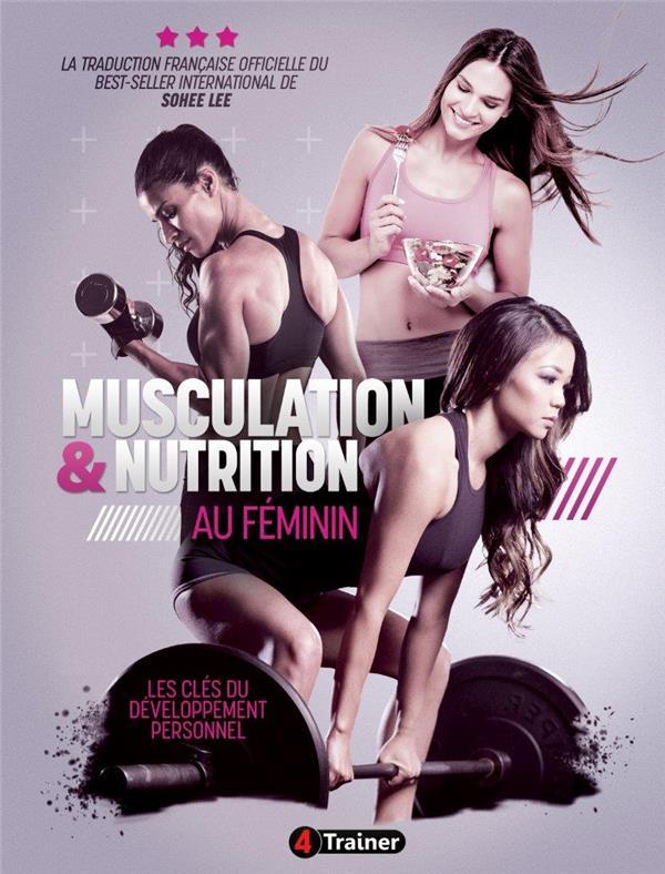 MUSCULATION ET NUTRITION AU FEMININ