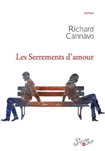LES SERREMENTS D'AMOUR