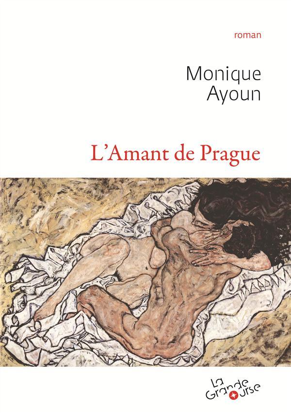 L'AMANT DE PRAGUE