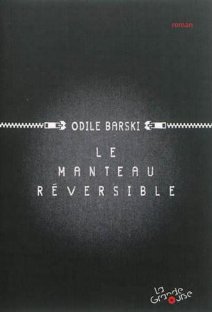 LE MANTEAU REVERSIBLE