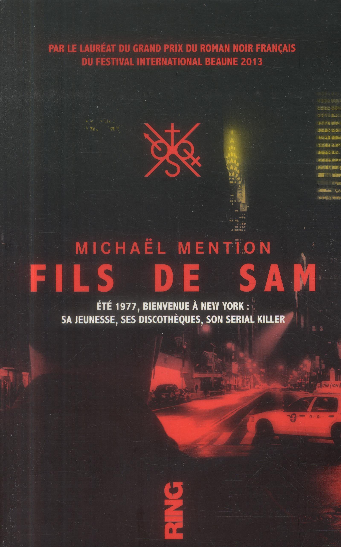 FILS DE SAM