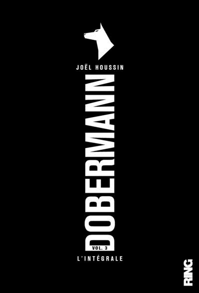 DOBERMANN (L'INTEGRALE VOLUME 3)