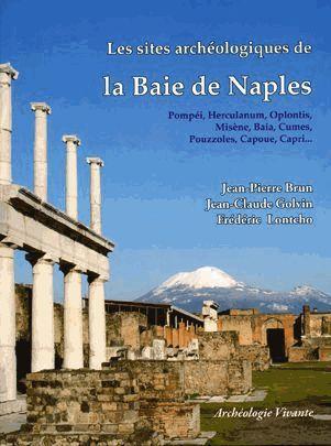 LES SITES ARCHEOLOGIQUES DE LA BAIE DE NAPLES