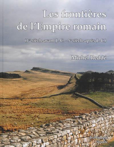 LES FRONTIERES DE L'EMPIRE ROMAIN