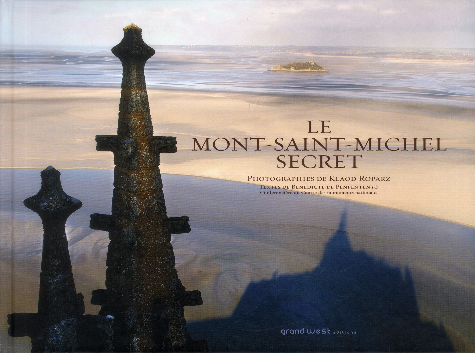 LE MONT-SAINT MICHEL SECRET