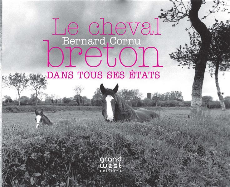 CHEVAL BRETON (LE)