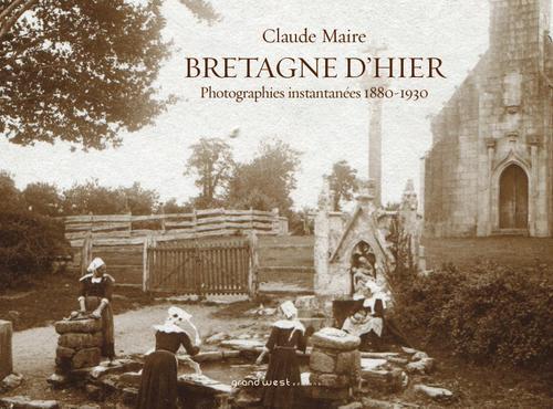 BRETAGNE D'HIER