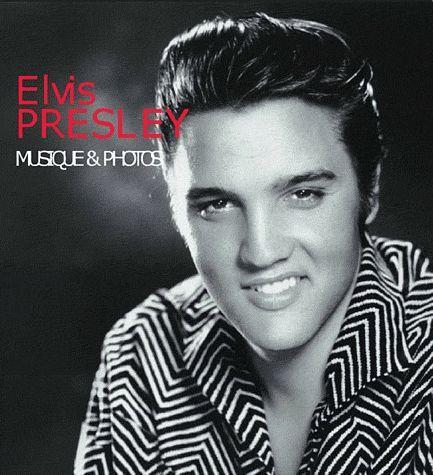 ELVIS PRESLEY (2 CD+ 10 PHOTOS).