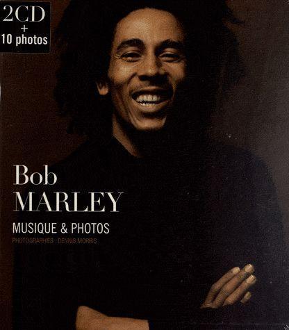 BOB MARLEY (2CD+ 10 PHOTOS).