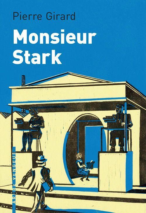 MONSIEUR STARK
