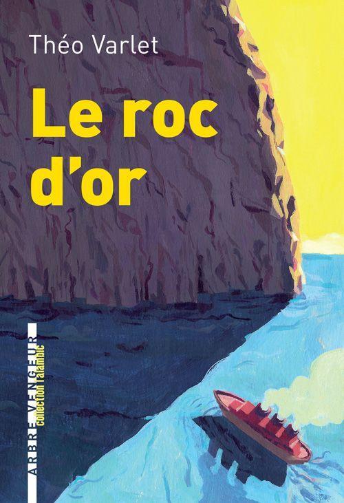 LE ROC D'OR